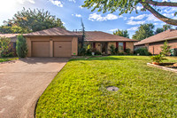 3516 Rolling Lane, Midwest City